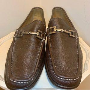 JOHN W NORDSTROM men's Renzo bit loafers